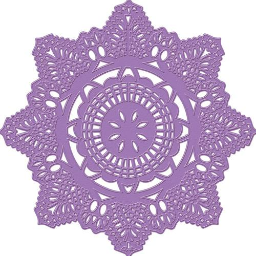 Нож для вырубки Crochet Doily от Prima Marketing