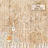 Набор бумаги  Bee Shabby для скрапбукинга, 30*30 см, коллекция Boy Story